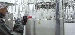 Proyección agua