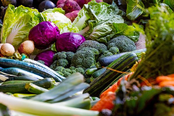 La seguridad de los alimentos sigue siendo primordial