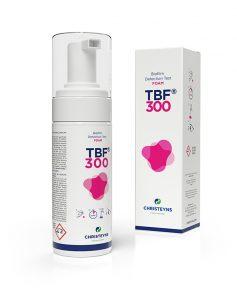 TBF 300, test de detección rápida de biofilms
