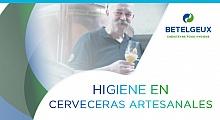 Catálogo Higiene en Cerveceras