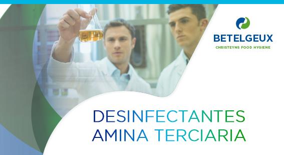 Catálogo Amina Terciaria