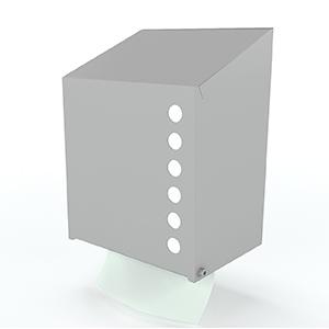 Dispensador de papel Zic-Zac