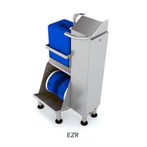 Equipo EZR