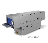 Lavadora EKW 3500