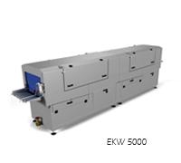 Lavadora EKW 5000