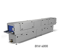 Lavadora EKW 6000