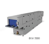 Lavadora EKW 7000