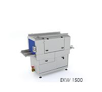 Lavadora EKW 1500