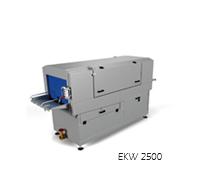 Lavadora EKW 2500