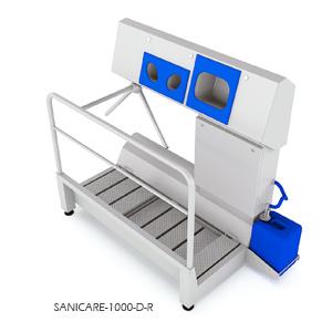 SANICARE D
