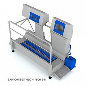 SANICARE-DYSON 1500 B
