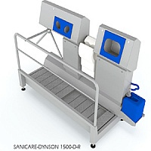 SANICARE-DYSON 1500 D