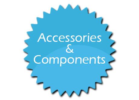 Acessórios e Componentes