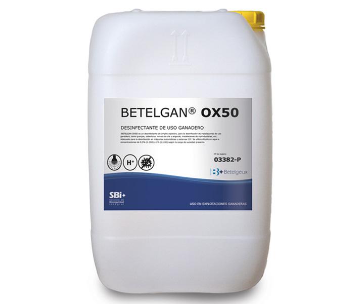 BETELGAN<em>®</em> OX 50