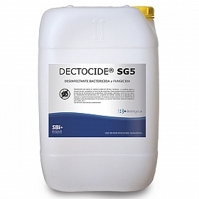 DECTOCIDE® SG5