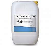 QUACIDE<em>®</em> MC71-SF