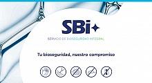 Servicio de Bioseguridad Integral