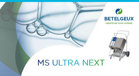 Catálogo MS ULTRA NEXT