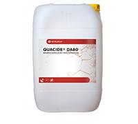 QUACIDE<em>®</em> DA80