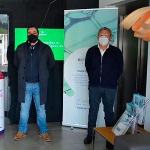 BETELGEUX-CHRISTEYNS amplía la gama de desinfectantes con productos SANOSIL
