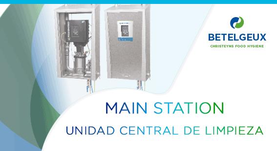 Nueva MAIN STATION