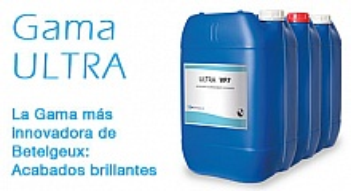 Catálogo Gama ULTRA