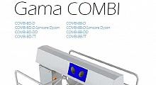 Catálogo Gama COMBI