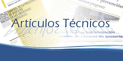 Artículos técnicos