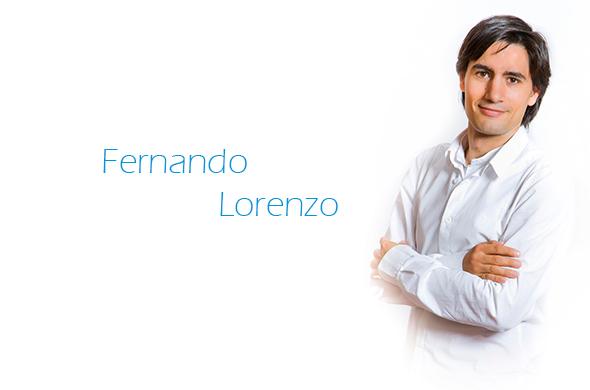 Fernando Lorenzo