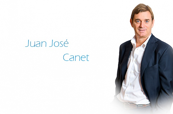 Juan José Canet
