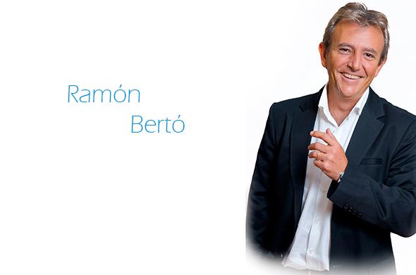 Ramón Bertó
