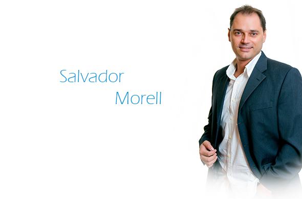 Salvador Morell