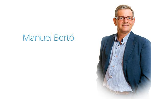 Manuel Bertó