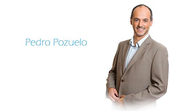 Pedro Pozuelo