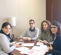 AIFooST: celebrado el Bilateral meeting entre España y Portugal