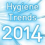 Trends in hygiene control for 2014