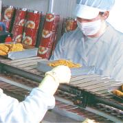 El sector de la alimentación y bebidas, primera industria española al facturar más de 90.000 millones de euros