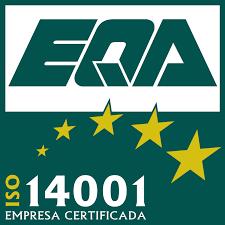 BETELGEUX-CHRISTEYNS consigue la ISO14001:2015