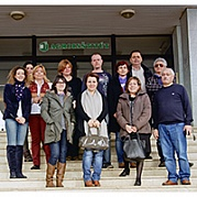 The 4th meeting of the European Agricultural Code project was held in Nitra (Slovakia) last March.
