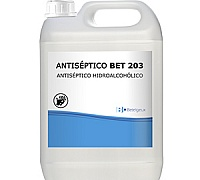 ANTISÉPTICO BET 203