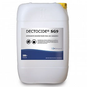 DECTOCIDE®  SG9